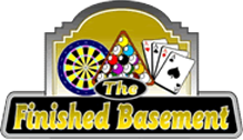 The Finished Basement: the region's leading basement finishers